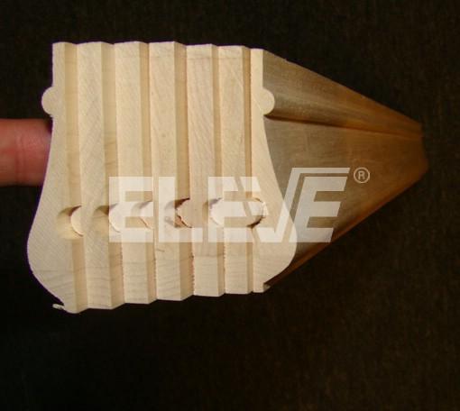 Lamina de madera para pasamanos curvos - Laminas de madera para pared ...