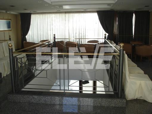proteccin para balcones