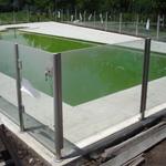 Barandas para piscinas piletas y natatorios for Piscina sainz de baranda