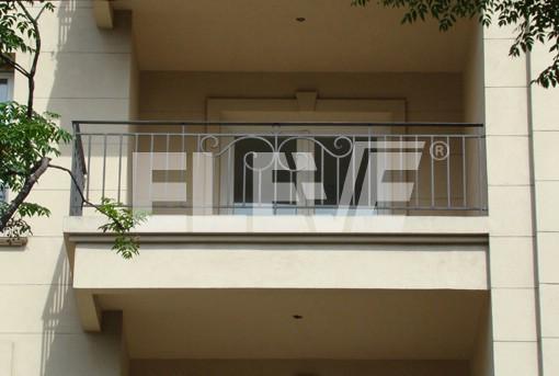 Pin fotos rejas para casa com portal pelautscom on pinterest - Rejas para balcones ...