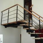Barandas para escaleras barandas de acero inoxidable - Barandas para escaleras de interior ...