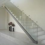 Barandas para Escaleras Barandas de Acero Inoxidable Hierro o