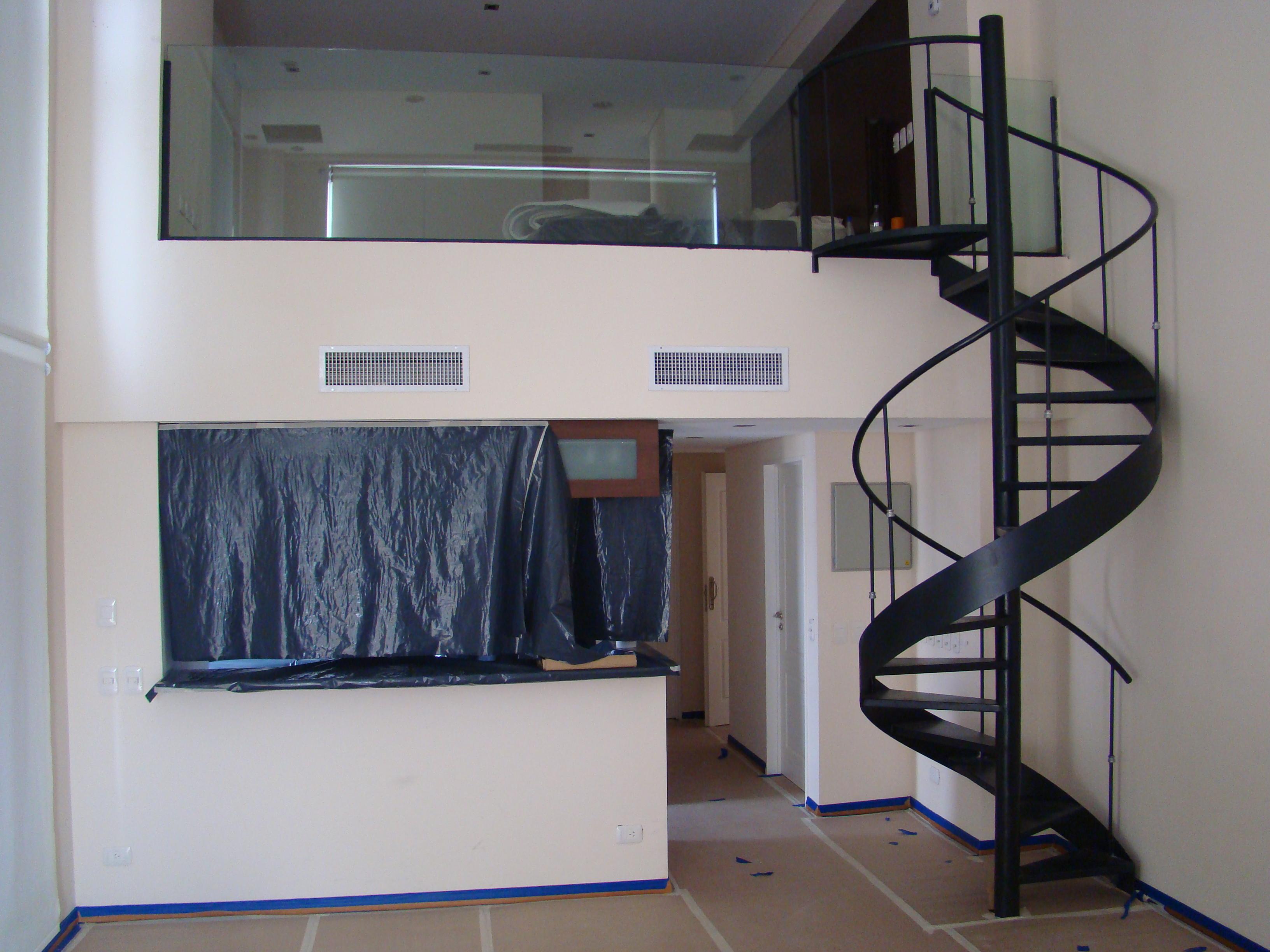 Index of fotos escaleras caracol originalesgrandes for Escaleras helicoidales