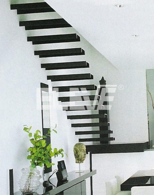Escaleras para interiores minimalistas escalera para - Escaleras de caracol minimalistas ...
