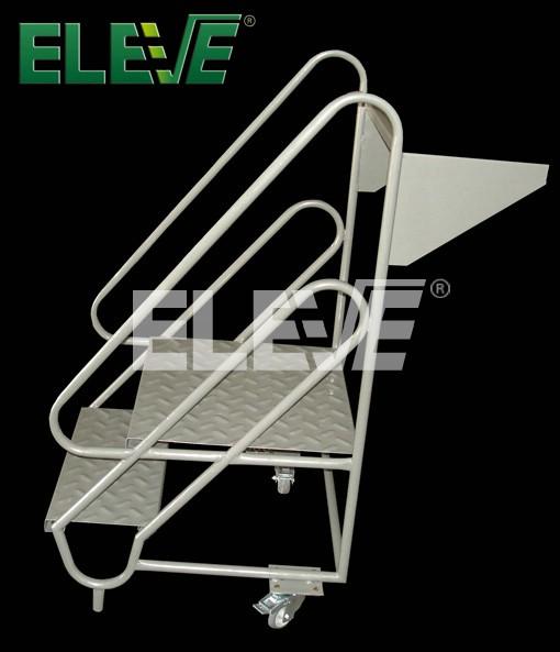 Fabricamos mini escaleras o mini andamios m viles para for Escalera de electricista