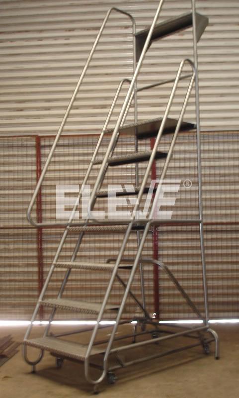 Precio escalera metalica precio escalera metalica - Escaleras para almacen ...