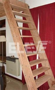 escaleras marineras de buen precio construidas en madera On escaleras marineras