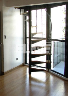 escaleras espacios reducidos