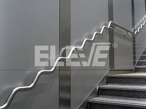 Pasamanos De Acero Inoxidable Para Escaleras - Ideas De Disenos ...