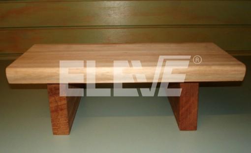 Pelda o de madera dura para escalones rostrata - Peldanos de madera para escalera ...