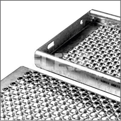 Pelda os modulares chapa abocardada antideslizante - Peldanos de escaleras precios ...