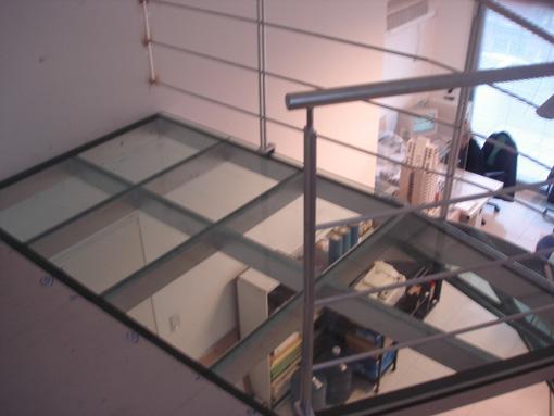 Pisos de vidrio templado, pisos de vidrio laminados, baldosas de ...