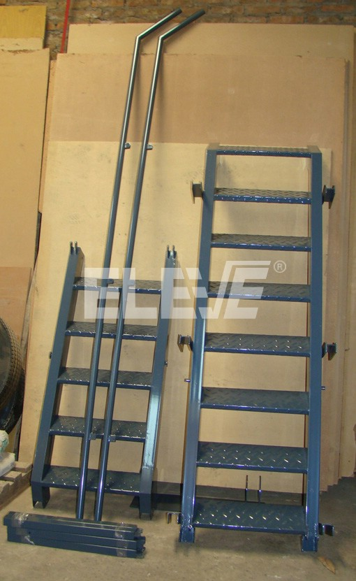 Escalera para altillo cool escalera altillo futn bao with - Como hacer una escalera plegable para altillo ...