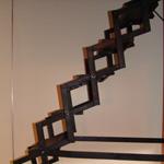 Escaleras plegables para altillo escaleras plegables para entrepisos - Escalera plegable para altillo ...
