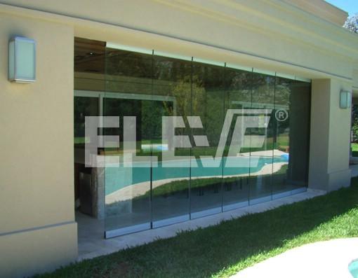 Quincho fotos bing images - Puertas de vidrio correderas ...