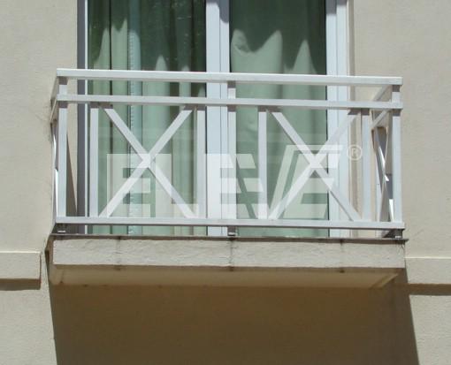 Related pictures barandas para balcones vidrios car - Baranda de madera ...