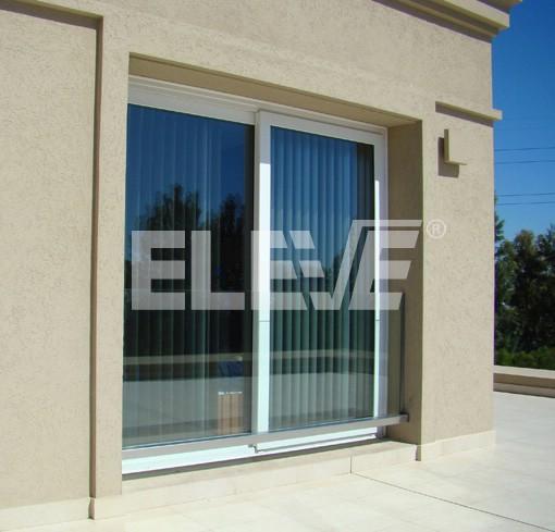 Ventanas y puertas de vidrio imagui - Proteccion para terrazas ...