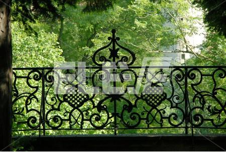 Barandas de balcones para terrazas balcon pelautscom - Barandas de terrazas ...